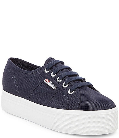 Superga Womens 2790A COTW Sneakers