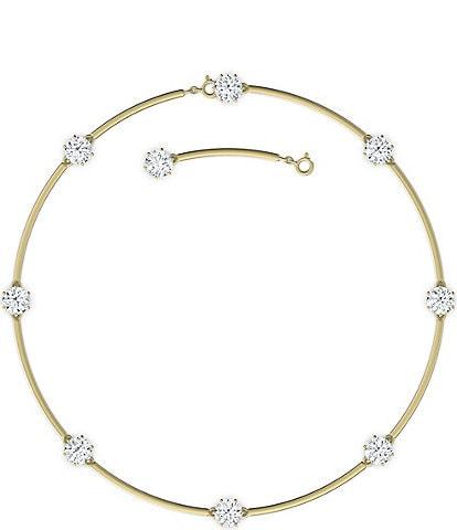 Swarovski Constella Choker Necklace