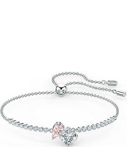 Swarovski Crystal Attract Soul Bracelet