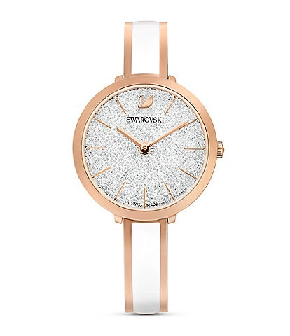 Swarovski Crystalline Delight Watch