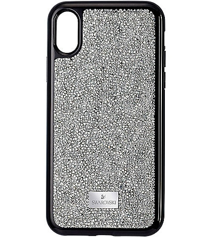 Swarovski Glam Rock iPhone Case