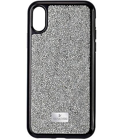 Swarovski Glam Rock iPhone® XS Max Phone Case