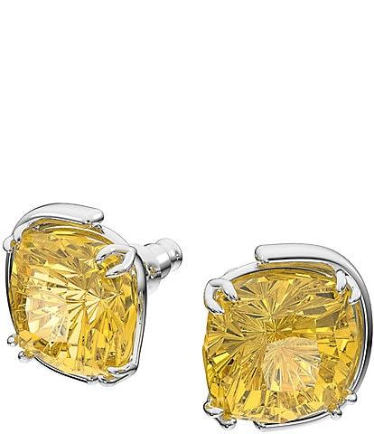 Swarovski Harmonia Stud Earrings