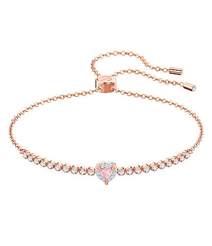 Swarovski One Heart Subtle Bracelet