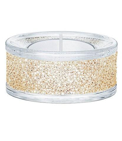 Swarovski Shimmer Tea Light Holder