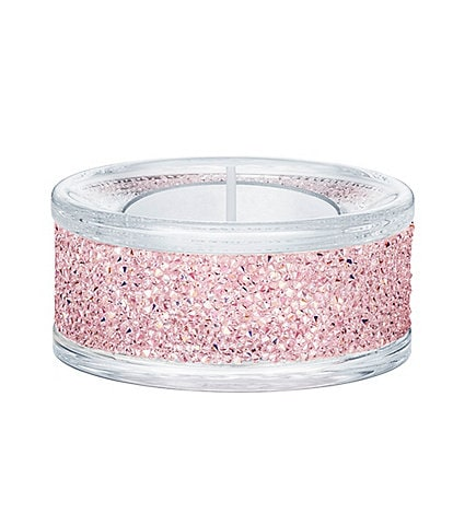 Swarovski Shimmer Tea Light Holder
