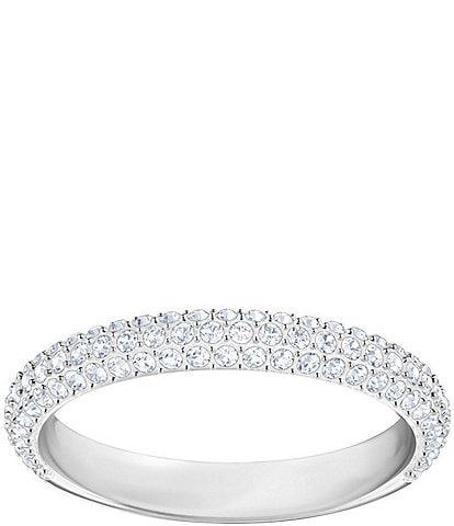 Swarovski Stone Mini Ring