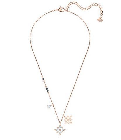 Swarovski Symbolic Collection Star Pendant Necklace