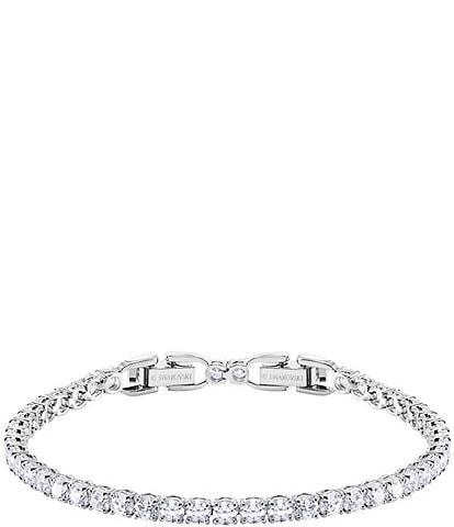 Swarovski Tennis Crystal Bracelet