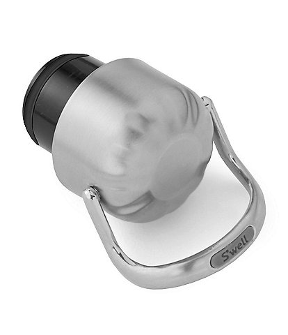 S'well Lid Collection Stainless Steal Swing Cap