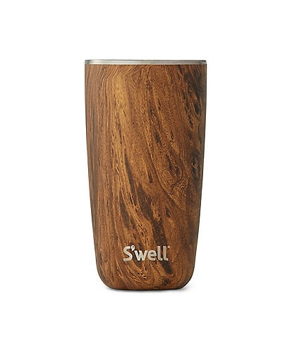 S'well Wood Collection Teakwood Tumbler
