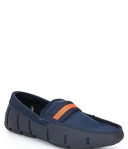 SWIMS Men's Flex Web Washable Loafers