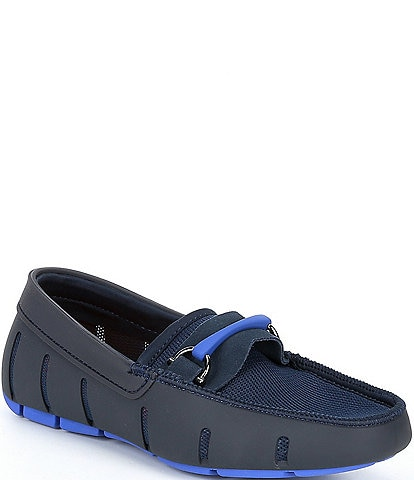 SWIMS Men's Sporty Bit Washable Loafers