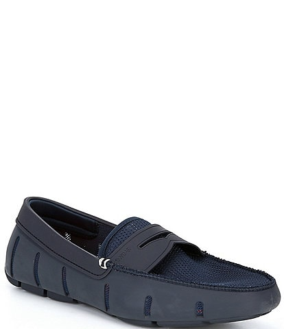 SWIMS Men's Washable Penny Loafers