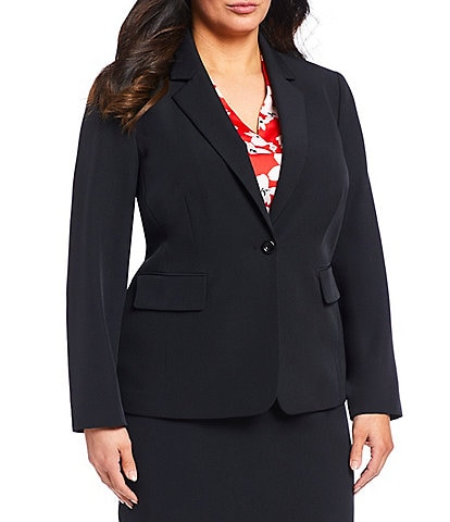 outstanding features sold worldwide lowest price Tahari ASL Plus Size Women's Clothing | Dillard's