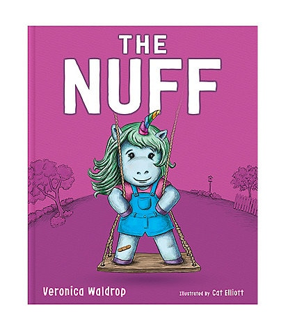 Tailwing Publishing The Nuff Unicorn Book