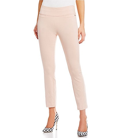Takara Coordinating Skinny Ankle Pants