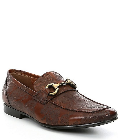 Tallia Men's Patritzio Leather Loafer