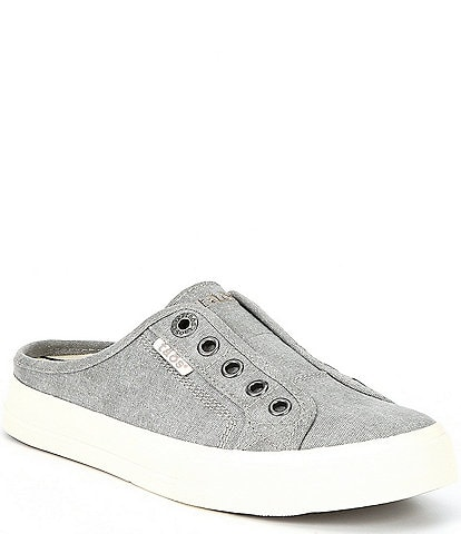 Taos Footwear Ez-Soul Slip-On Mule Sneakers