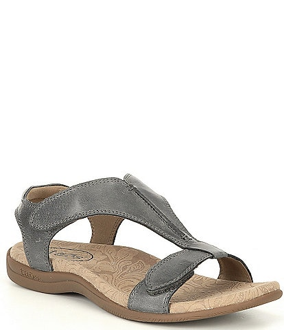 Taos Footwear Show Back Strap Sandals