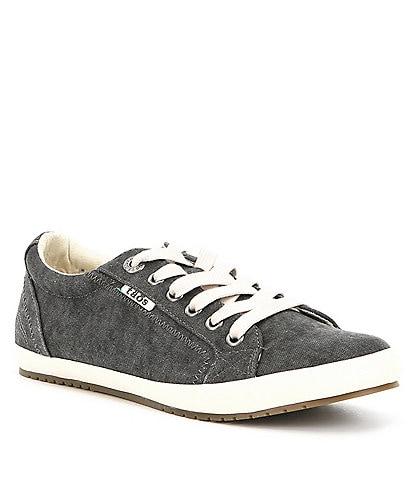 Taos Footwear Grey Women's Wide Width