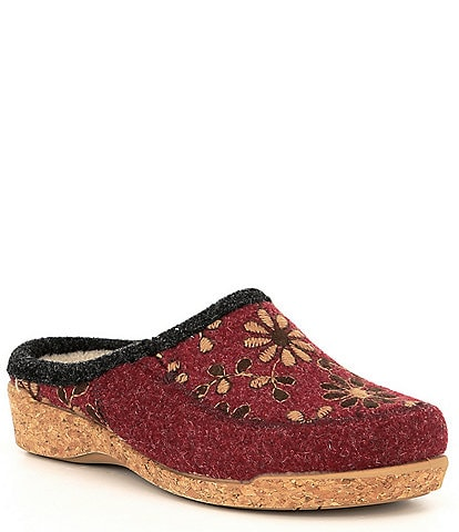 Taos Footwear Woolderness 2 Clog