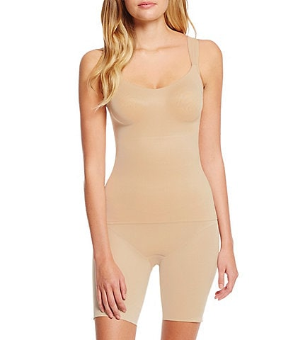 TC Fine Shapewear Full-Figure Camisole