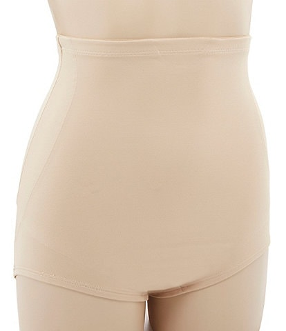 TC Fine Shapewear Shape Away Back Magic Hi-Waist Brief Panty