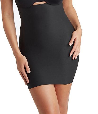 Tc Fine Sleek Essentials Hi-Waist Slip Microfiber Shapewear
