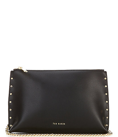 Ted Baker London Alexis Stud Detail Clutch