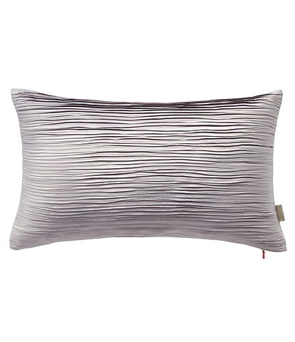 Ted Baker London Chatsworth Bloom Frayed Edge Breakfast Pillow