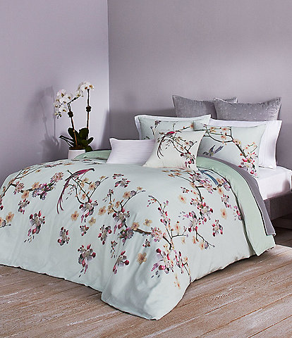 Ted Baker London Flight of the Orient Comforter Mini Set
