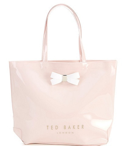 Ted Baker London Gabycon Bow Detail Large Icon Tote Bag