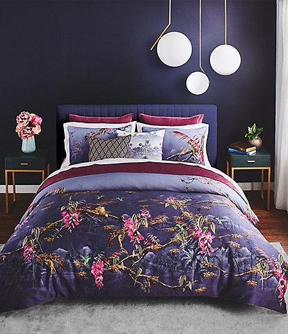 Ted Baker London Hibiscus Comforter Mini Set