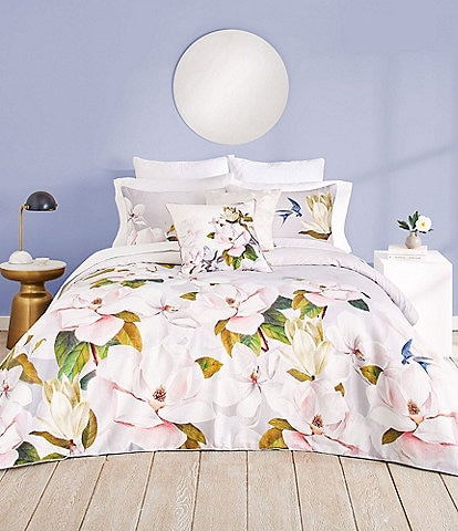 Ted Baker London Opal Floral Duvet Cover Mini Set