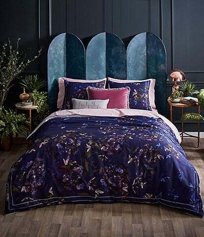 Ted Baker London Pomegranate Floral Comforter Mini Set