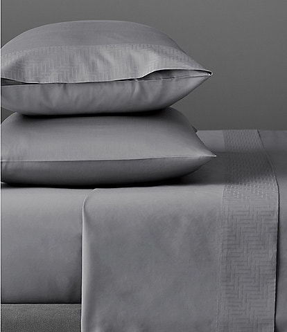 Ted Baker London T-Border 300 Thread Count Sheet Set