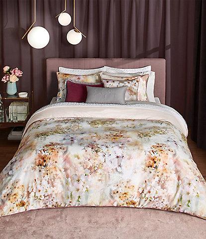 Ted Baker London Vanilla Floral Comforter Mini Set