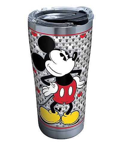 Tervis Tumblers Stainless Steel Mickey Mouse Tumbler,  20 oz