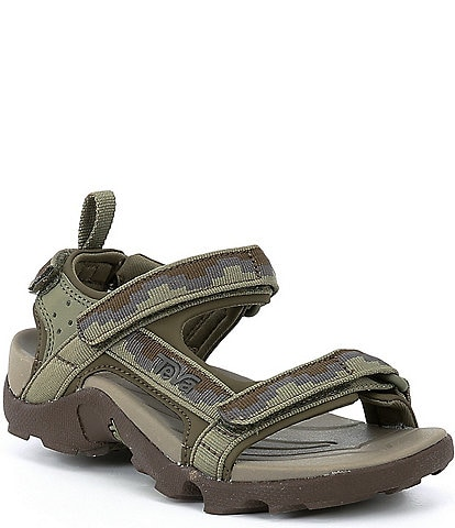 Teva Boys' Tanza Water-Ready Sandals Toddler