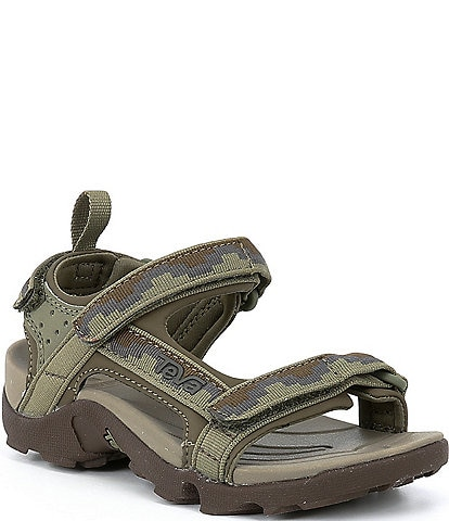 Teva Boys' Tanza Water-Ready Sandals Youth