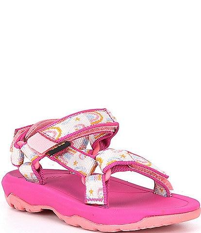 Teva Girls' Hurricane XLT 2 Sandals (Infant)