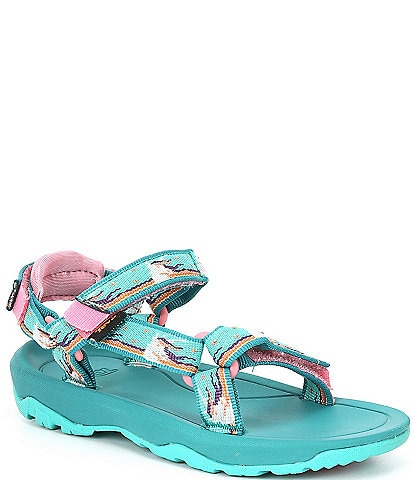 Teva Girls' Hurricane XLT 2 Sandals Infant