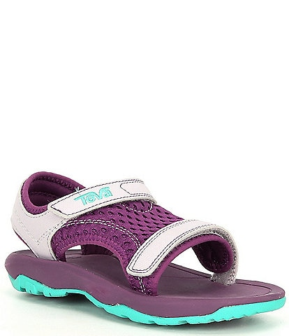 Teva Girls' Psyclone XLT Sandals (Toddler)