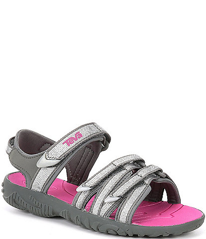 Teva Girls' Tirra Water-Ready Sandals Toddler