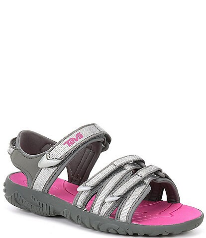 Teva Girls' Tirra Water-Ready Sandals Youth