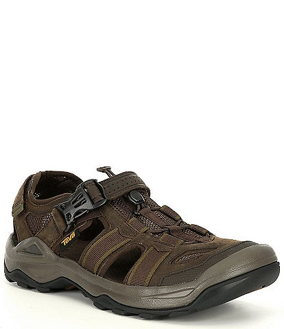 Teva Men's Omnium 2 Fisherman Sandals