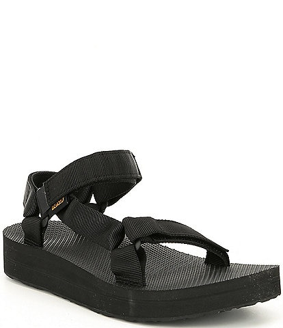 Teva Wedge Midform Universal Sandals
