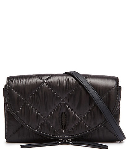 Thacker Nikki Nylon Crossbody Bag