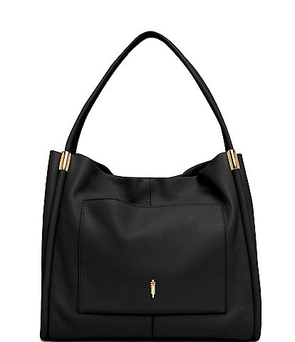 Thacker Terry Leather Tote Bag